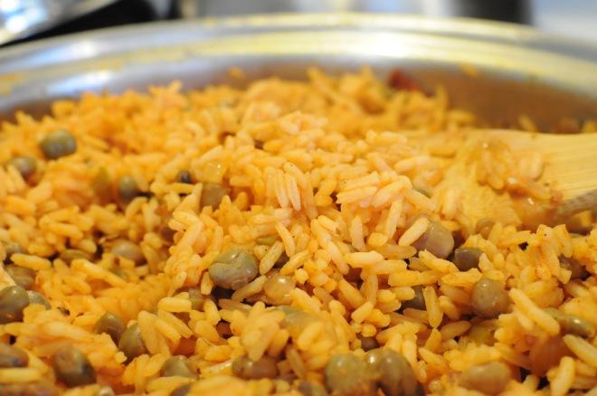 arrozcgandules